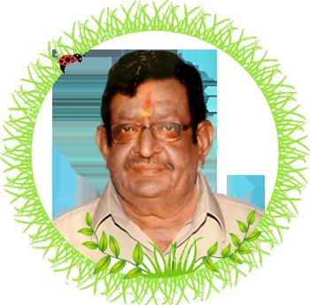 संस्थापक स्व. वैध श्री द्वारका प्रसाद जी शर्मा