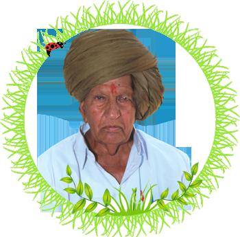 संस्थापक स्व. वैध श्री रामेश्वर लाल जी शर्मा