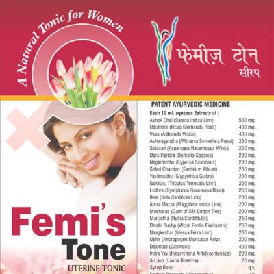 Fenmi's Tone Syp.