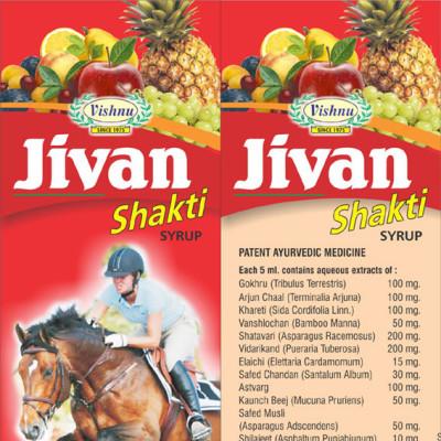 Jivan Shakti Syp.