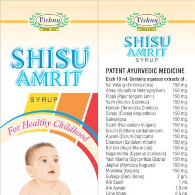 Shishu Amrit Syp.