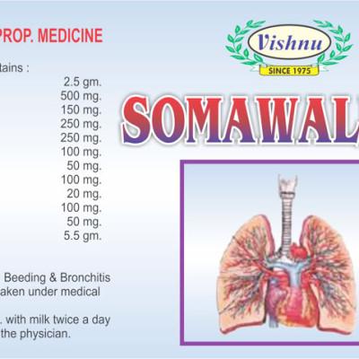 Somawaleha