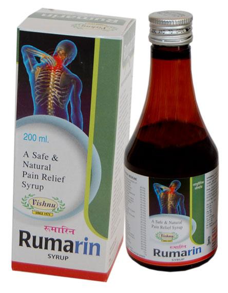 rumarin-syp