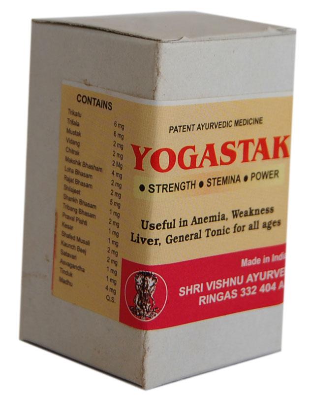yogastic
