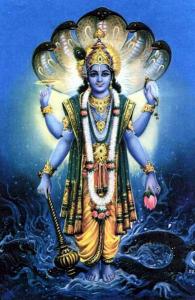 vishnu-bhagwan
